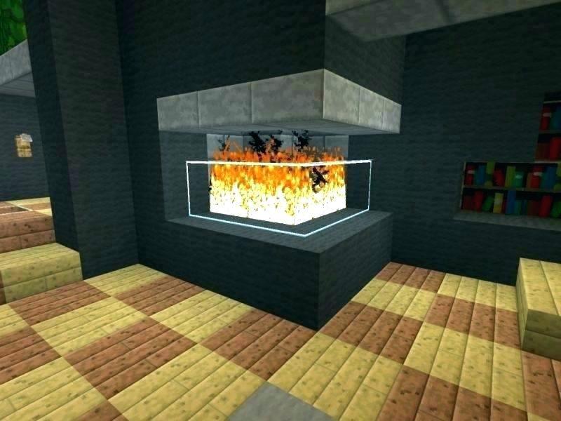 20 Living Room Ideas Designed in Minecraft   Minecraft ...