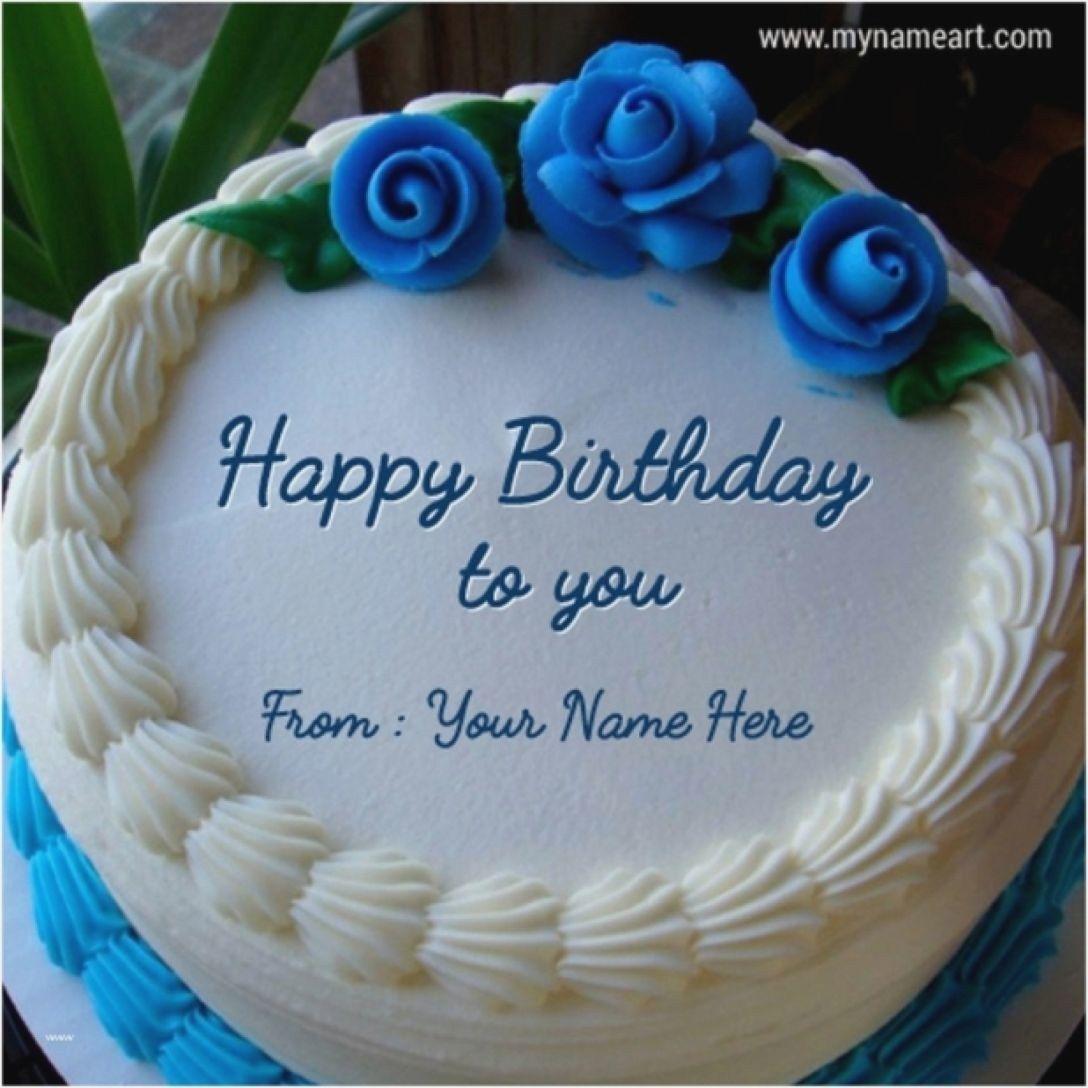 23 Wonderful Image Of Birthday Cake With Name Edit Birthday