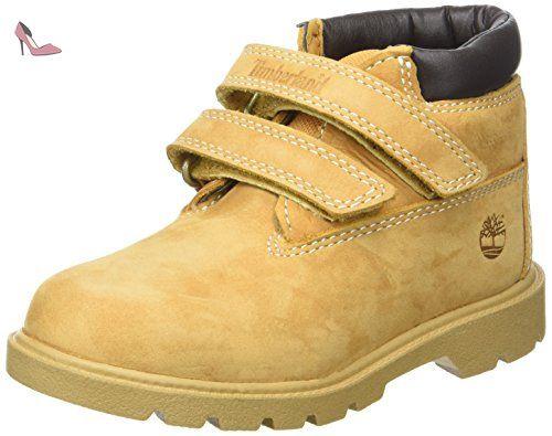 chaussure marche timberland