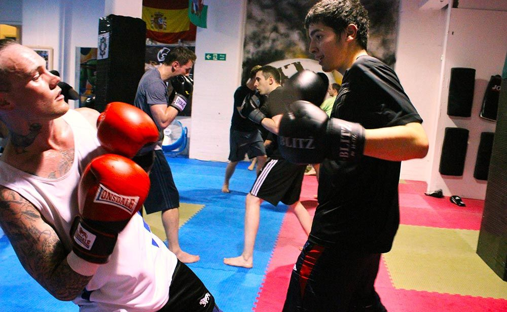 7 reasons to take up boxing classes in london lff