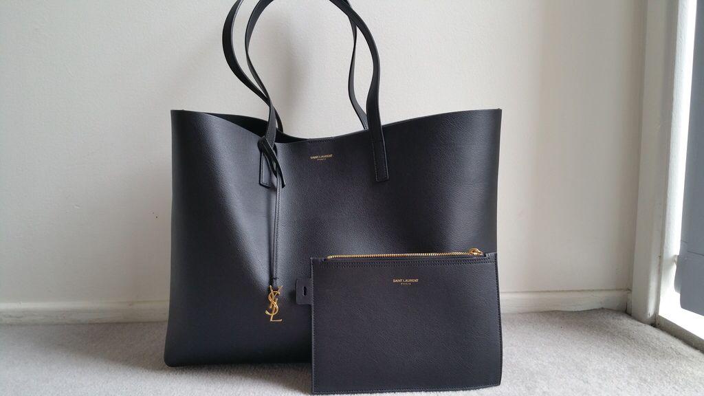 Saint Laurent shopper bag  8546c9234f73c