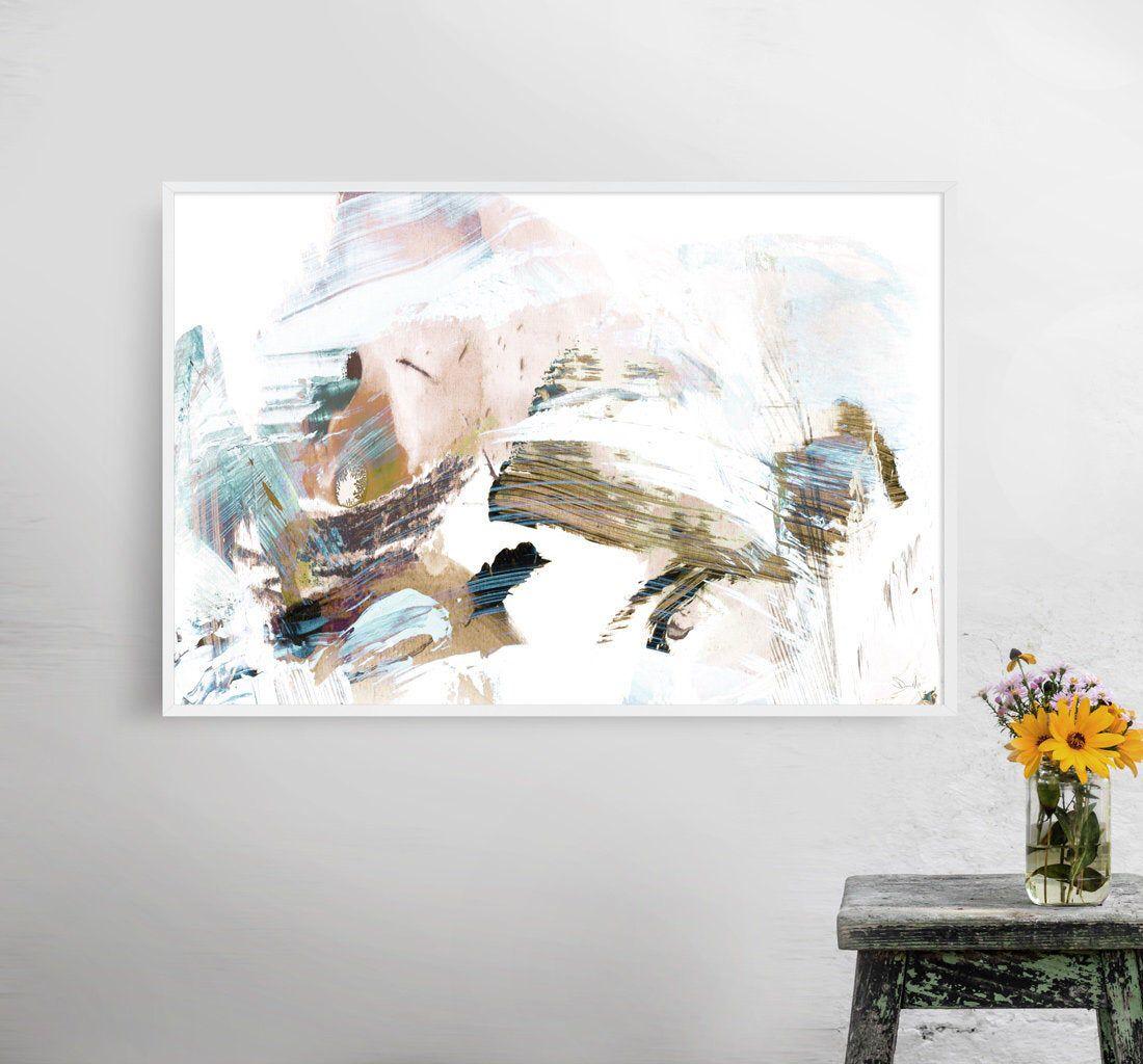 Printable Abstract Art Minimalist Boho Art Large Art Etsy In 2020 Abstract Art Large Art