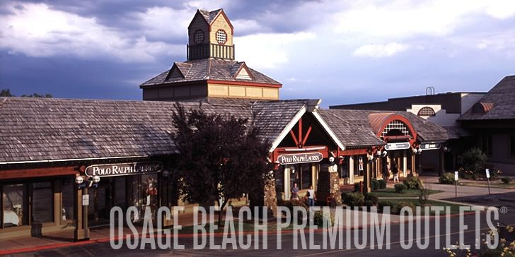 coupons for lake of the ozarks outlet mall