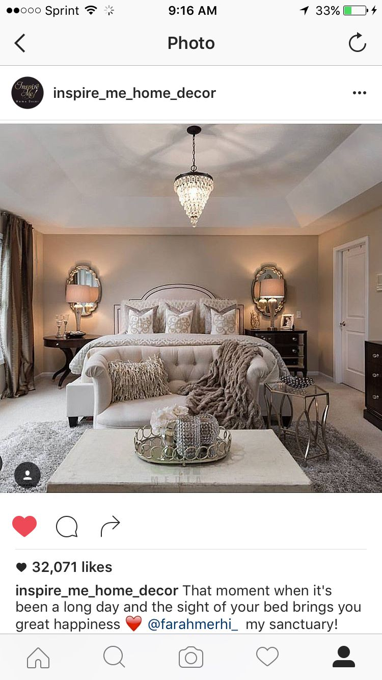 Master bedroom house  Pin by Laurie Overholtzer on Dreamy home  Pinterest  Bedrooms