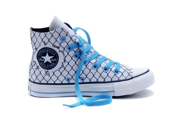 a42e8dda1dc5 Barbed wire Chucks  converse  chucktaylor  hightops