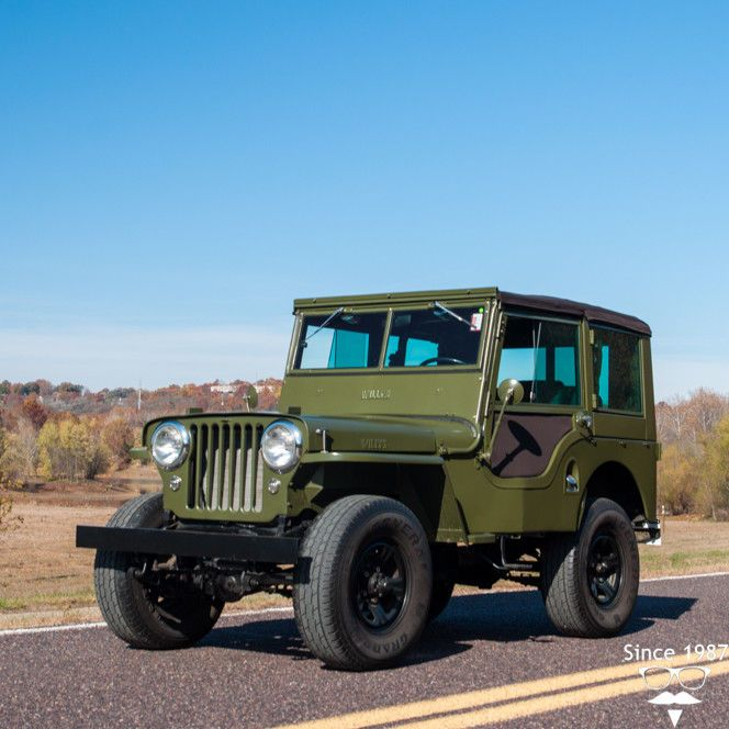 Pin On Jeeps For Sale