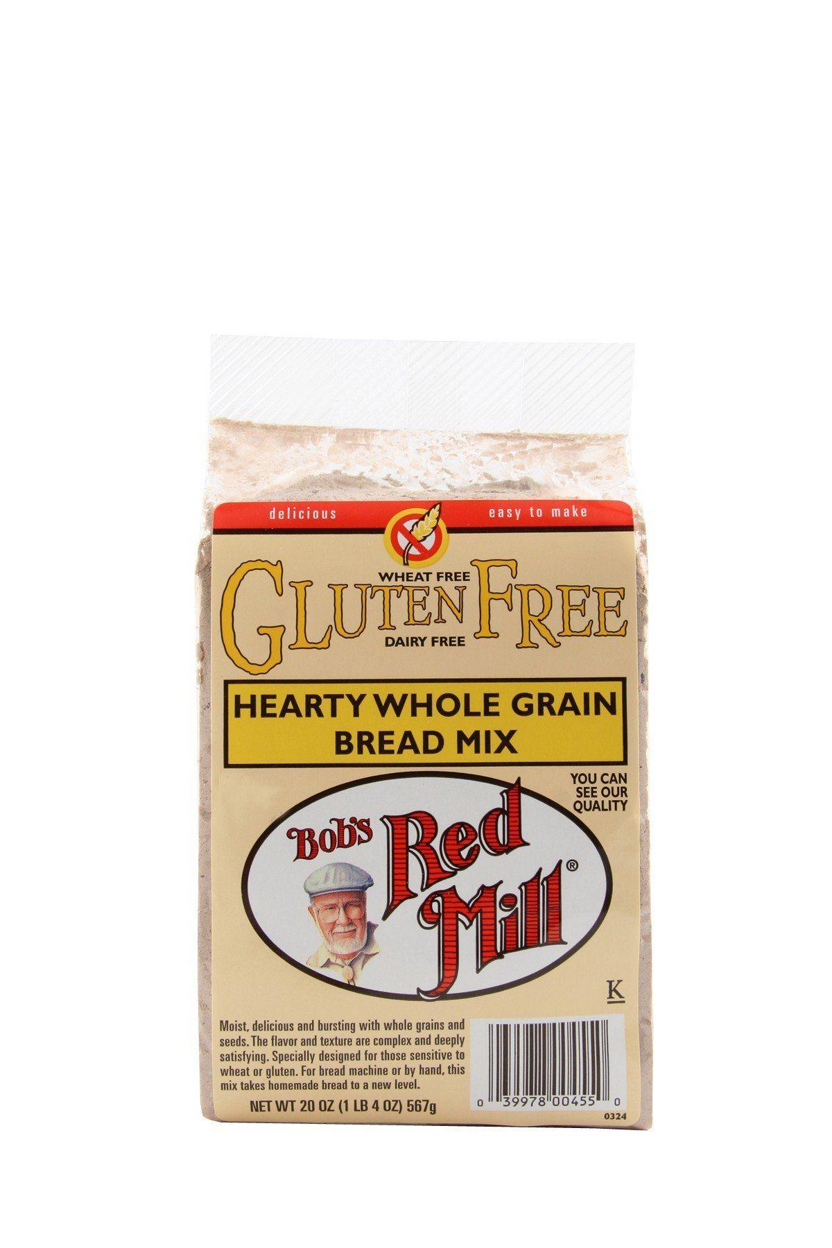 gluten free flour tortillas bob's red mill