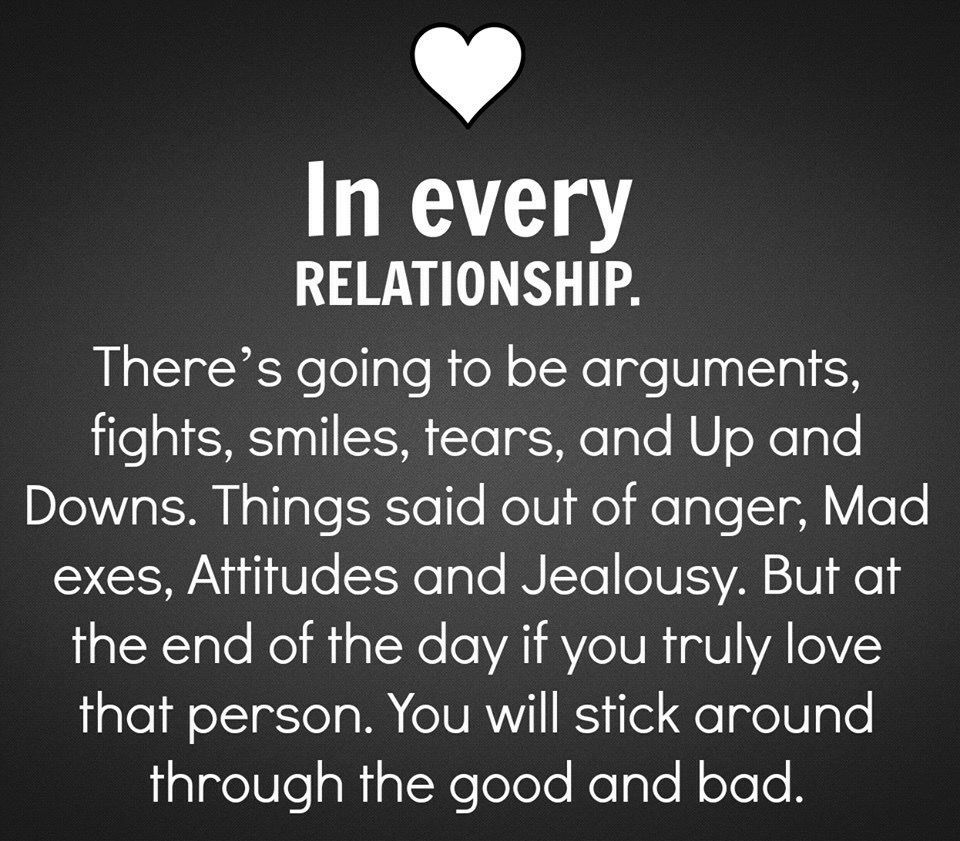i never thought of leaving good relationship quotes