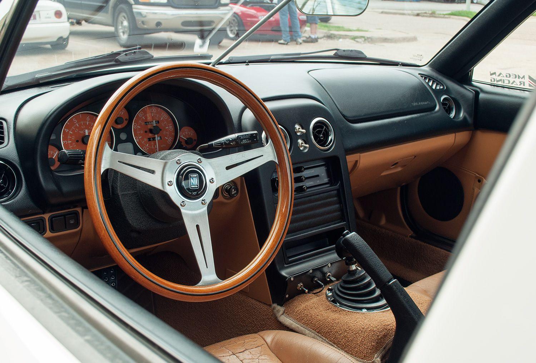 miata custom interior google search miata racer pinterest cars. Black Bedroom Furniture Sets. Home Design Ideas