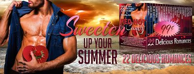 Archaeolibrarian - I dig good books!: RELEASE DAY BLAST & GIVEAWAY -  RED HOT CANDY BOX ...