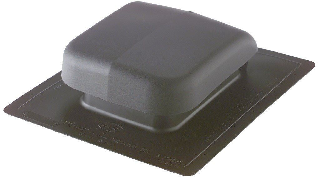 Norwesco 559012 16 Inch By 20 Inch Plastic Roof Vent Black More Info Could Be Found At The Image Url Roof Vents Roof Vented