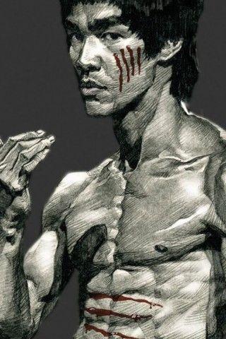 Bruce Lee 4k Wallpaper In 2020 Bruce Lee Wallpaper Bruce