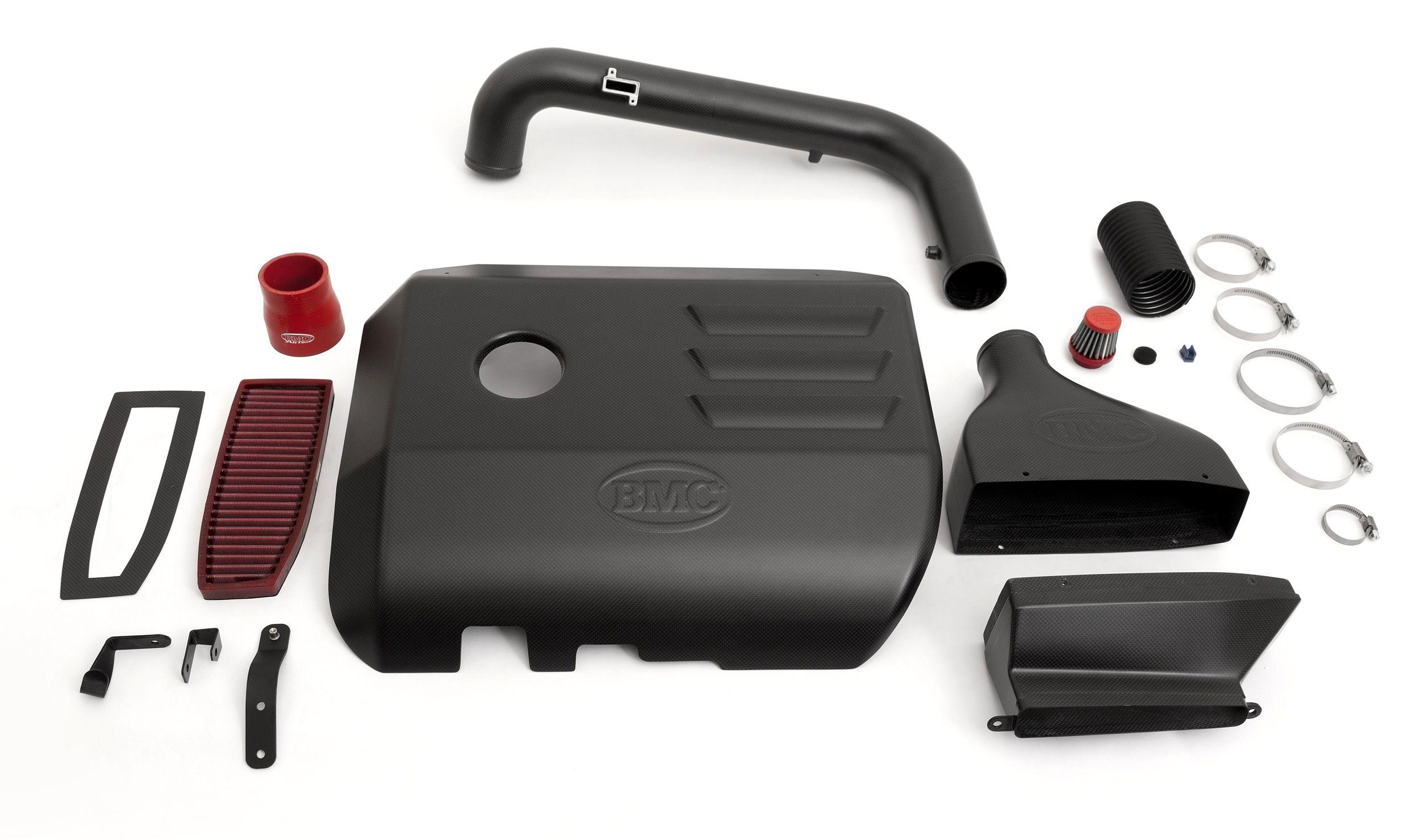 BMC Air Filters CRF CARBON RACING FILTERS CARS