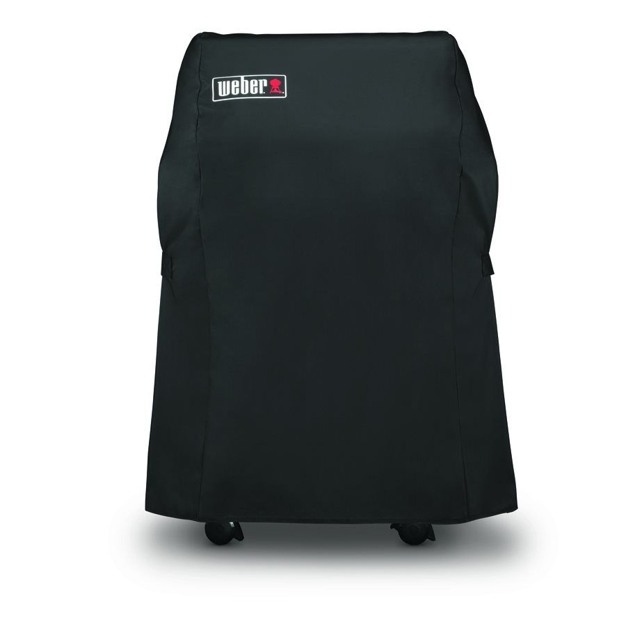 Shop Weber Spirit 210 Series Grill Cover At Lowe 39 S Canada Find Our Selection Of Bbq Covers Amp Gazebos Gas Grill Covers Grill Cover Weber Grill Cover