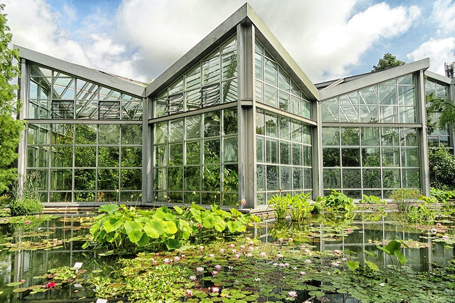 The Most Beautiful Greenhouses Around The World Modern Greenhouses Victorian Greenhouses Greenhouse