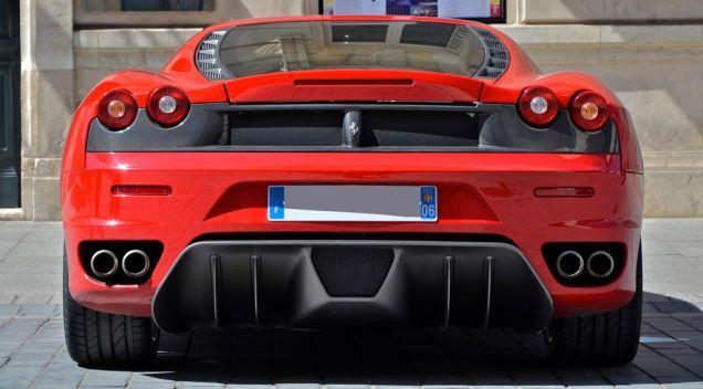 Here S The Truth About Ferrari Maintenance Costs Ferrari Maintenance Super Cars