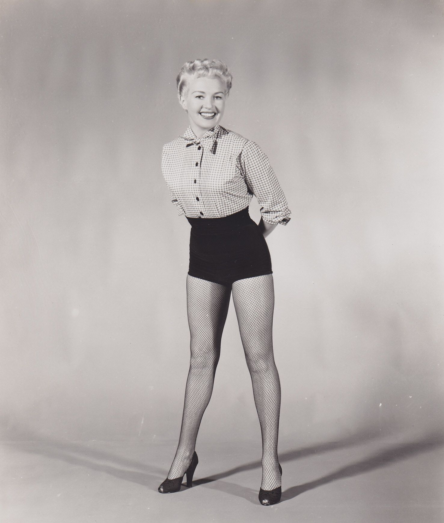 Betty Grable In 1954 Betty Grable Pinterest