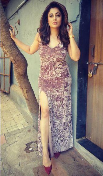 Bollywood Bronze Schönheit Babe und MILF