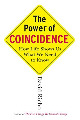 The Power of Coincidence: How Life Shows Us What We Need ... https://www.amazon.com/dp/B00HZ374FO/ref=cm_sw_r_pi_awdb_x_HpZzzb9G60EPH