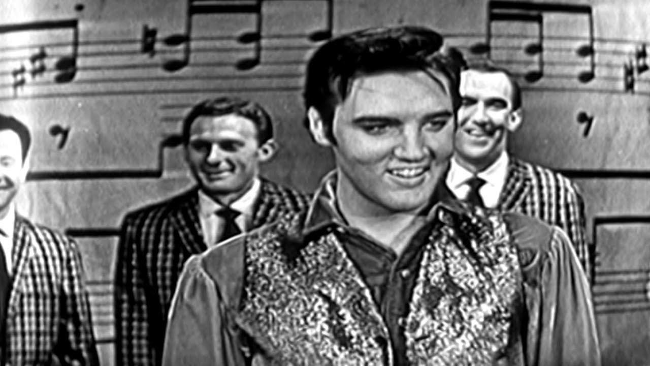 Elvis Presley Don T Be Cruel January 6 1957 On The Ed Sullivan Show Youtube In 2021 Elvis Presley Elvis The Ed Sullivan Show