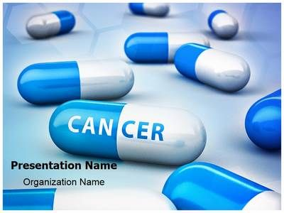 check out our professionally designed cancer treatment medicine ppt template