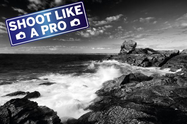 Black and white photography made easy: tips for pro-quality results from start to finish
