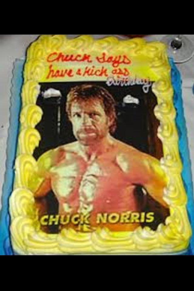 Happy Birthday Chuck Norris Pinterest Chuck Norris Birthday