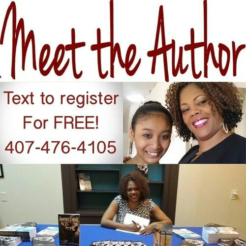 Text 407-476-4105 to register for this FREE webinar