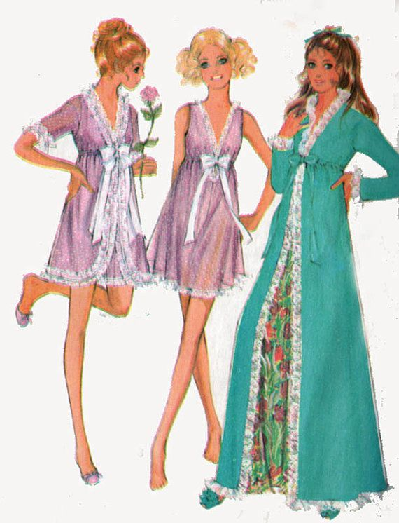 60s Vintage Sewing Pattern McCalls 2177 Madmen by sandritocat, $12.00