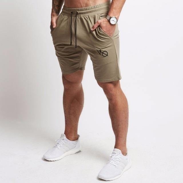 Vanquish Vq Fitness Men/'s Shorts Gym Running Bodybuilding Jogger Workout Shorts