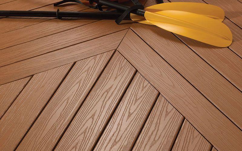 Tarimas Para Terrazas Conoces El Composite Tarimas Terrazas Muebles Con Palets Jardin