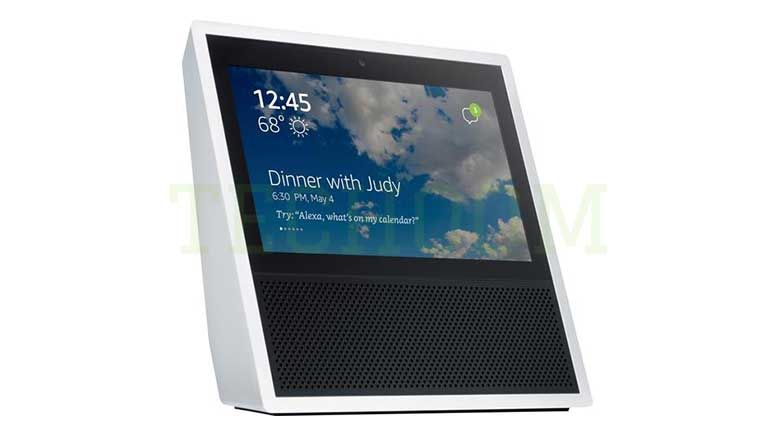 Smart Displays Google S Notches Up Competition For Amazon Echo
