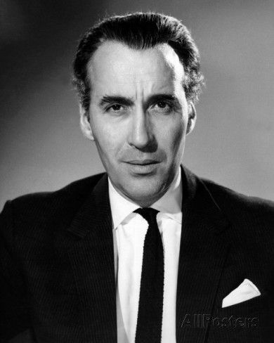 christopher lee my way