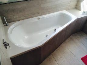 31+ Salle de bain baignoire asymetrique trends