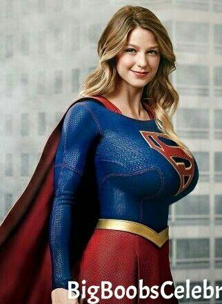 Super Girl Boobs