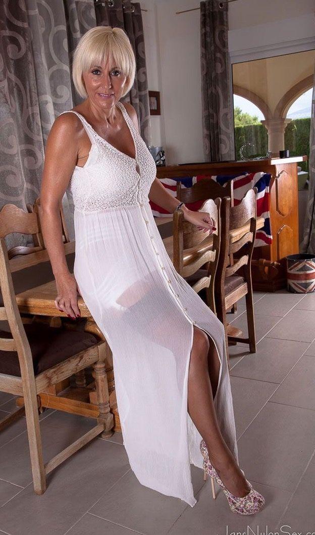 Shop Mature Women Summer Dresses Uk