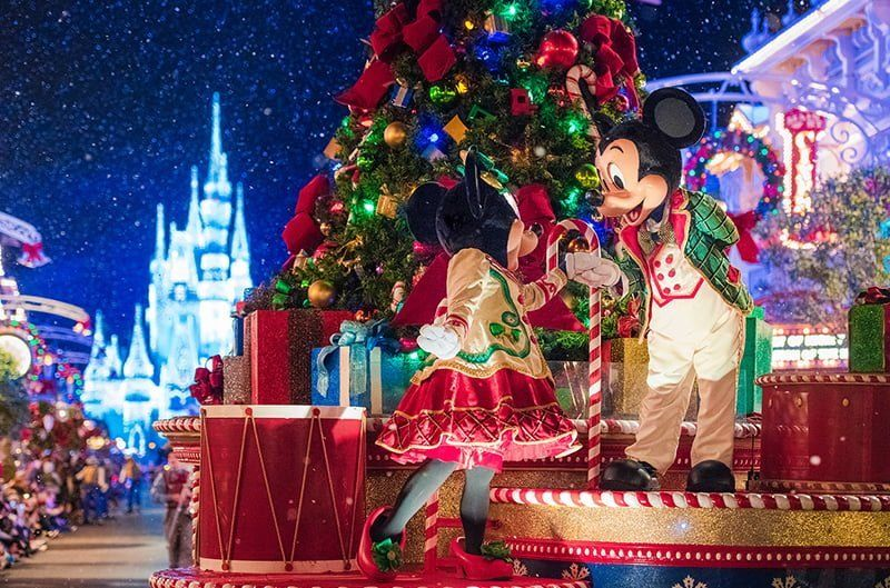 Disney World Christmas 2020 Ultimate Guide Disney Tourist Blog Disney World Christmas Disney Tourist Blog Disney Christmas