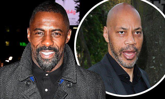 Oscar winning writer lets slip Idris Elba is set for iconic 007 role