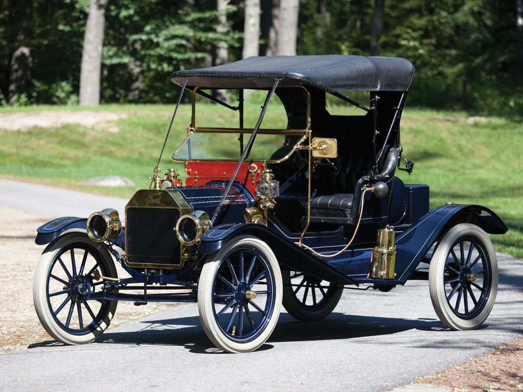 1911 Ford Model T Open Runabout Hershey 2013 Rm Auctions Ford Models Model T Classic Cars Trucks