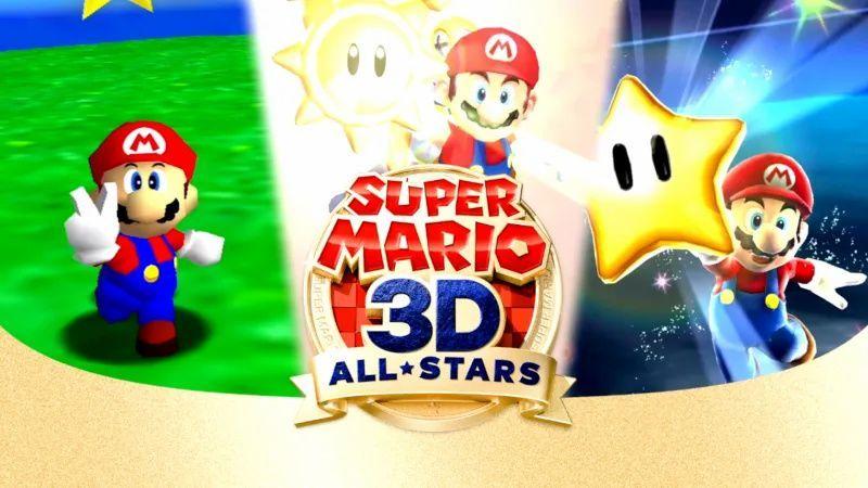 Super Mario 3d All Stars The Kotaku Review In 2020 Super Mario 3d Super Mario Super Mario Galaxy