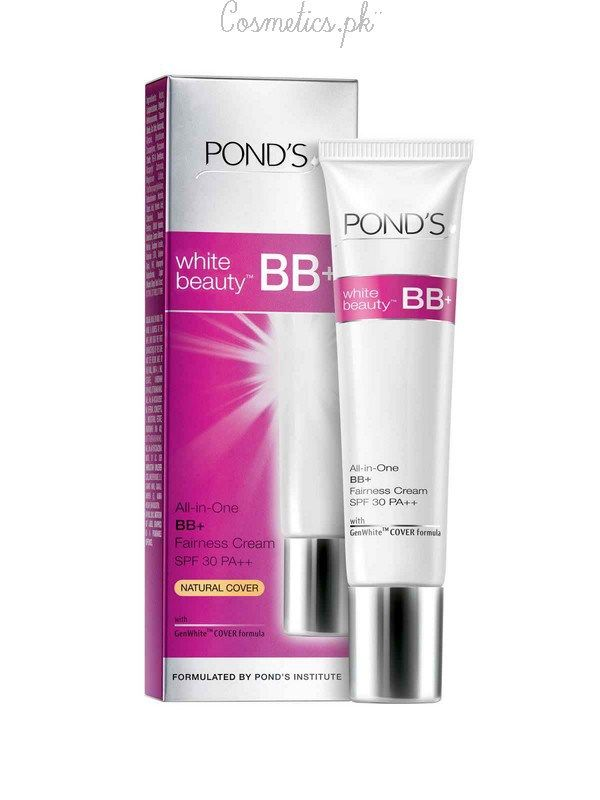 Top 10 Best Bb Creams In Pakistan Reviews And Prices Fairness