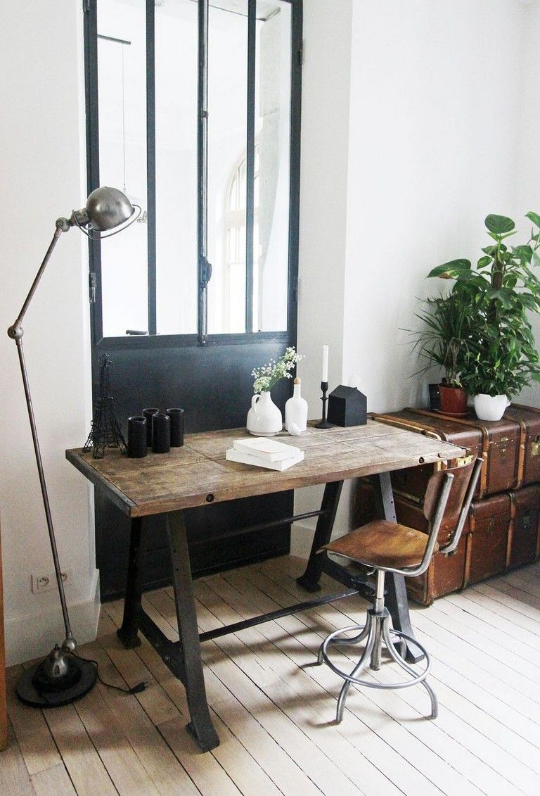 irresistible industrial floor lamp for home decorations all
