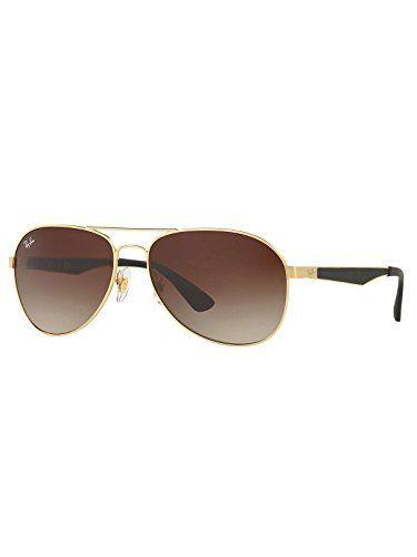 d8d881c7ba ... new zealand ray ban mens metal sunglasses gold 94ed6 fa52d ...