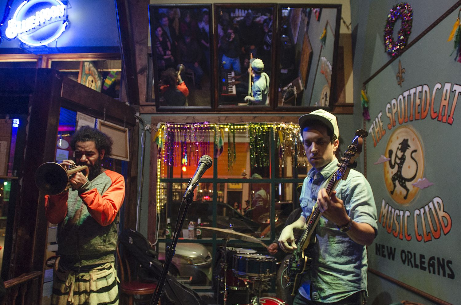 Best places to hear jazz in new orleans new orleans