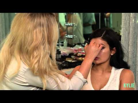 Kylie Jenner's $500 Makeup Routine Revealed—Get the Breakdown! | E! Online