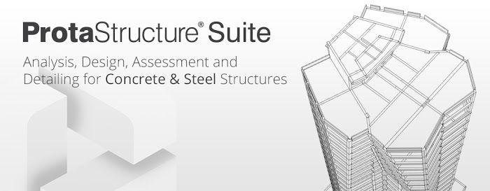 ProtaStructure Suite Enterprise 2016 SP6 | Software