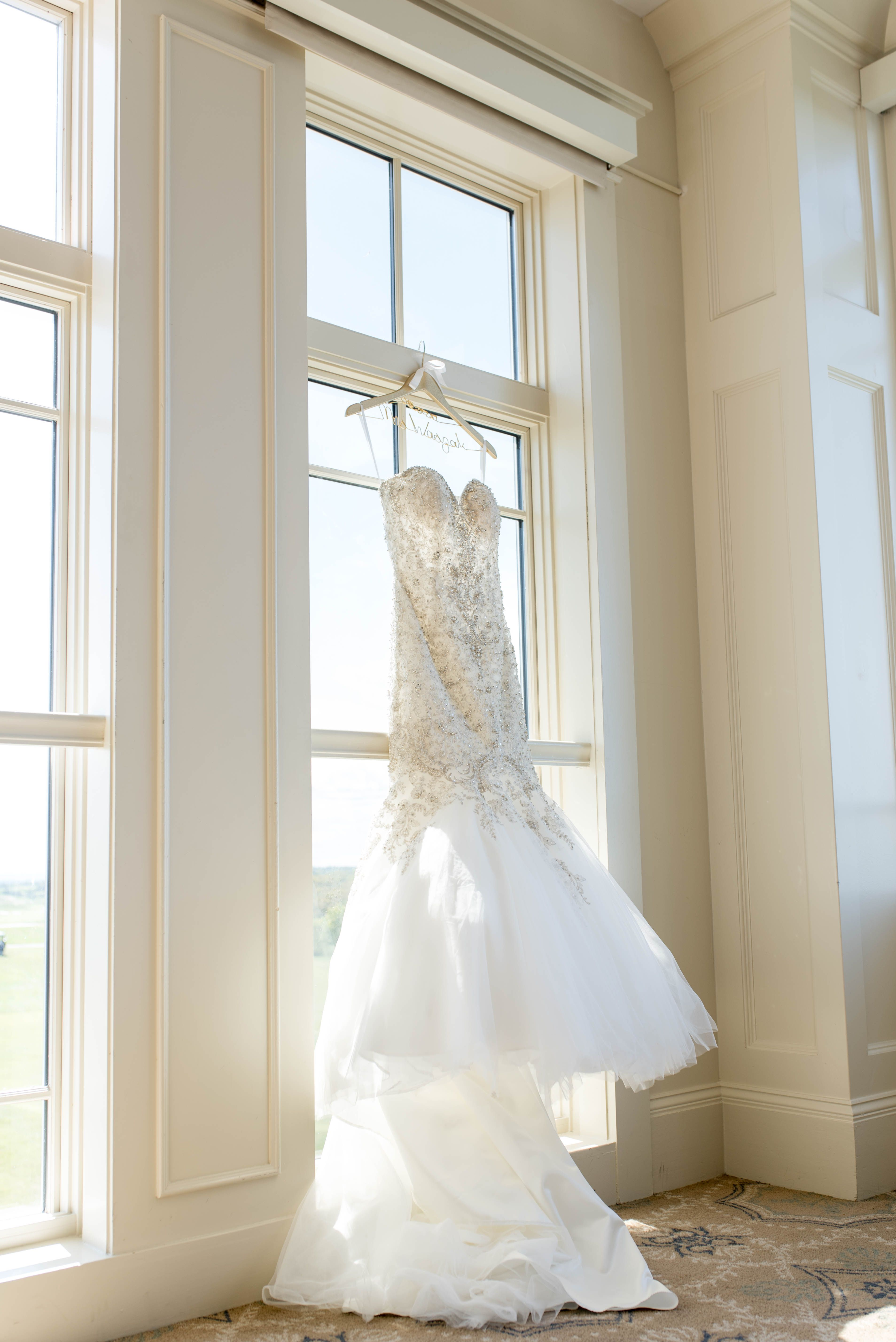 My beautiful wedding gown | Allure couture C363| Marry and Tux ...