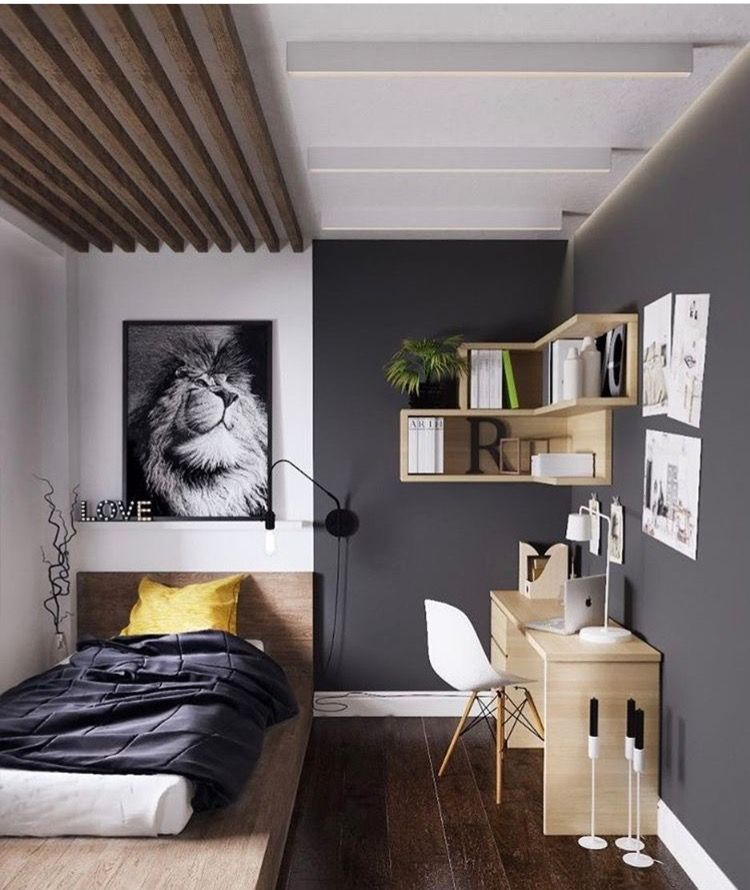 The Beauty Of Neutrals Small Apartment Bedrooms Small Room
