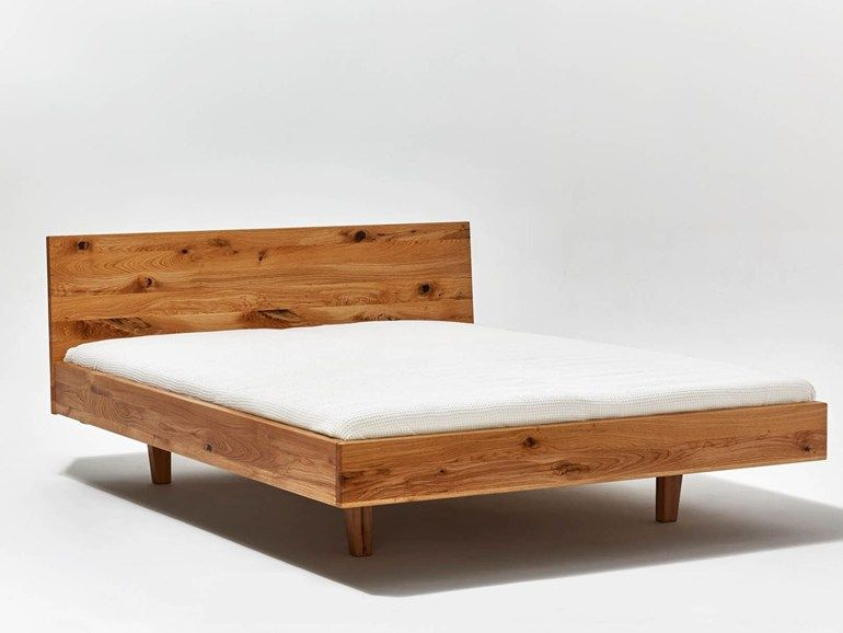 FLY Cama doble by sixay furniture | mueble de pino | Pinterest ...
