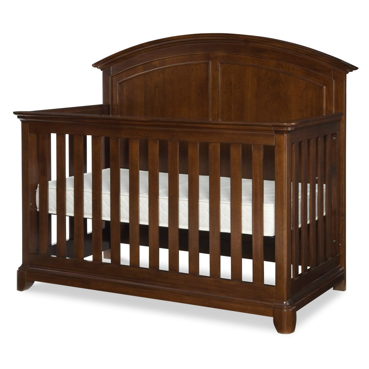Impressions Grow with Me Convertible Crib Cribs